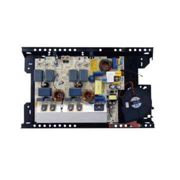 Board induction config tiger