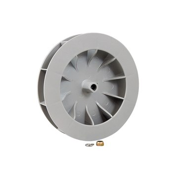 Blade Fan Spring Washer And Nut